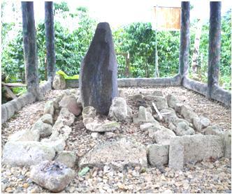 Prasasti-prasasti Peninggalan Kerajaan Sriwijaya | duniakujaya
